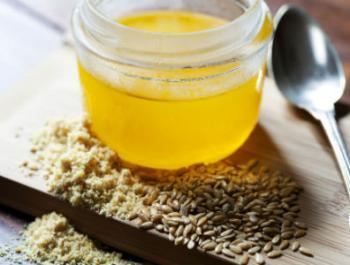 Cómo conservar el lino molido y su aceite