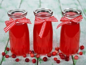 Arándanos rojos para prevenir infecciones de orina
