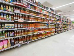 Los alimentos procesados reducirán el azúcar, las grasas y la sal un 10% en 3 años
