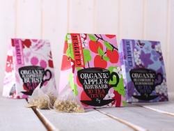 Ventajas de un buen té piramidal