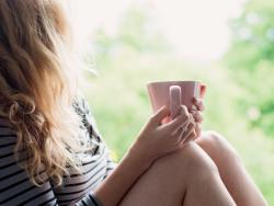 Té mu: la infusión que fortalece a la mujer