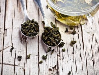 ¿Por qué es tan saludable el té verde?