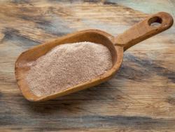 Teff, un cereal milenario