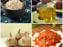 ¿Cuáles serán las tendencias en la alimentación saludable este 2017?