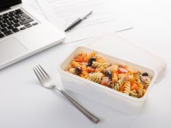 Impacto de la alimentación en el rendimiento laboral
