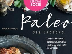 El gran libro electrónico de la dieta paleo