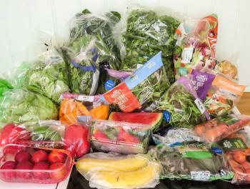 Un estudio detecta más de veinte metabolitos del plástico en la orina