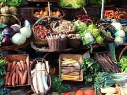 Las diez condiciones que debe tener una dieta saludable