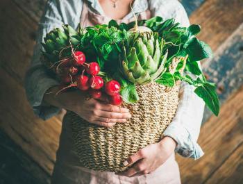 5 verduras depurativas para las recetas de primavera