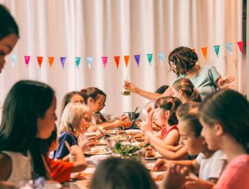 Cocina ecológica, aventura natural e inglés: ¡os damos la bienvenida al Veritas Cooking Camp!