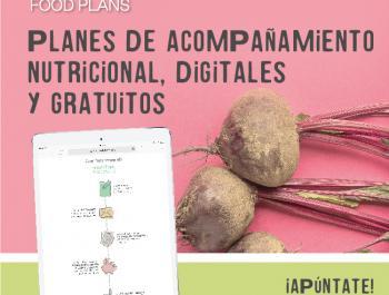 Veritas pone en marcha planes de acompañamiento nutricional, digitales y gratuitos