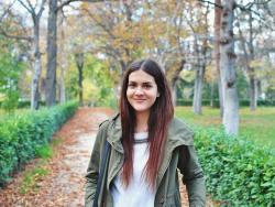Victoria Lozada, nutricionista especialista en trastornos de la conducta alimentaria