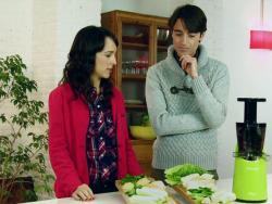 Essenzia Green hace los zumos verdes más buenos para desintoxicar y depurar