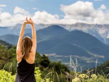 Life Reset, el programa para reconectar con uno mismo y con la naturaleza