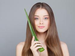 Cuídate el pelo de forma natural