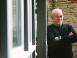 Xavier Pellicer, chef y apasionado del ayurveda
