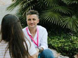 Xevi Verdaguer, psiconeuroinmunólogo, posturólogo y fisioterapeuta