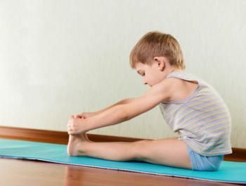 Yoga para niños: ¿por qué?