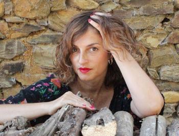 "Yolanda Garcia, psicóloga, naturópata y Directora de ""Natural FIV"", un acompañamiento natural a tu tratamiento de fecundación in vitro (FIV)"