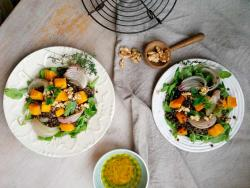 Cómo realzar el sabor de los platos de forma saludable